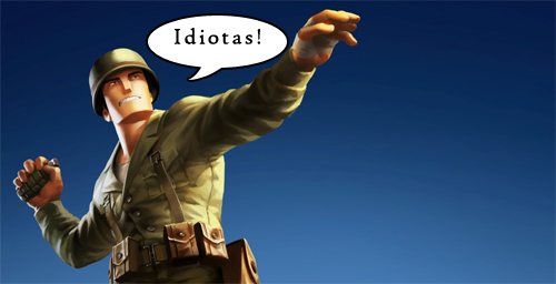 EA retrasa Battlefield: Heroes nuevamente