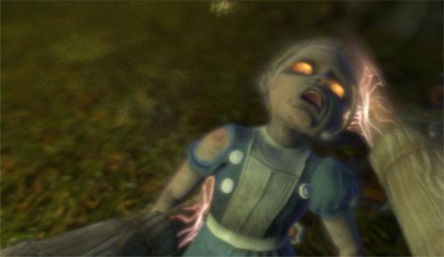 El DLC para Bioshock PS3 costará U$10