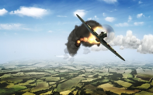 Trailer del nuevo IL-2 Sturmovik: Birds of Prey