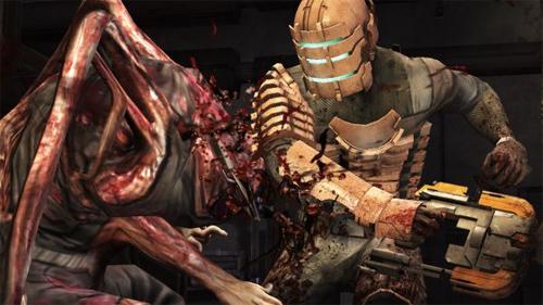 Contenido Descargable para Dead Space en Xbox 360 y PS3 [DLC]