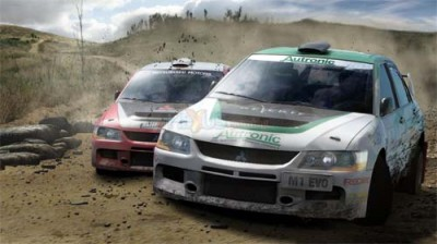 Codemasters anuncia DiRT 2 para el 2009 en PC y Consolas