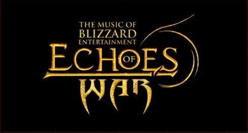 Echoes of War: La música de Blizzard