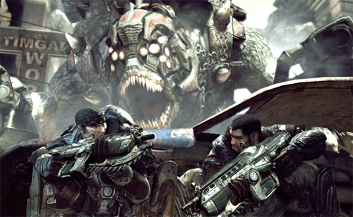 Análisis de Gears of War 2 por Gametrailers