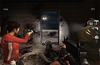 LagZero Analiza: Left 4 Dead … RELOADING! [Video]