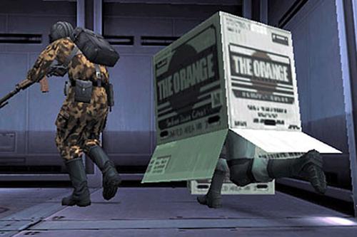 Como escapar de prisión al estilo Metal Gear Solid