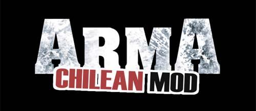 Nuevos videos del mod del Ejercito Chileno para Armed Assault