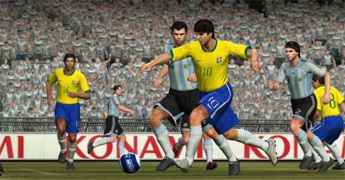 Anunciando Torneo de Pro Evolution Soccer 2008 con premios incluidos