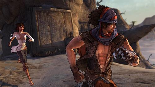 Trailer de lanzamiento de Prince of Persia