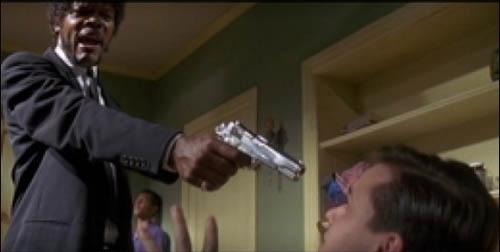 El Team Fortress 2 de Tarantino