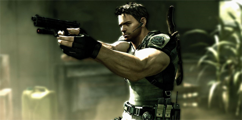 Rumor casi confirmado: Resident Evil 5 saldrá para PC