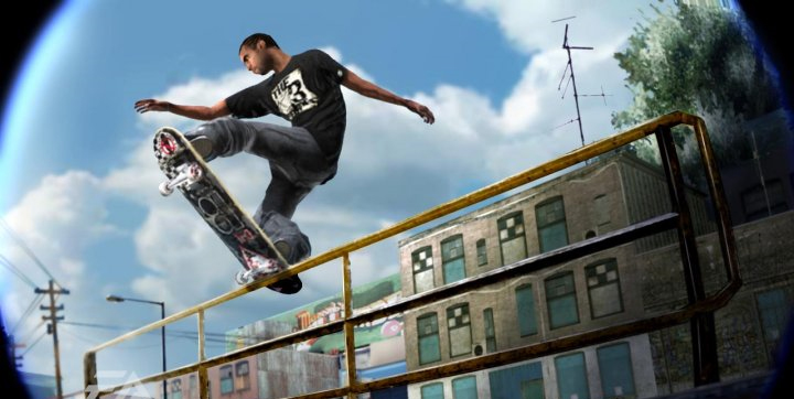 Nuevo Trailer de Skate 2