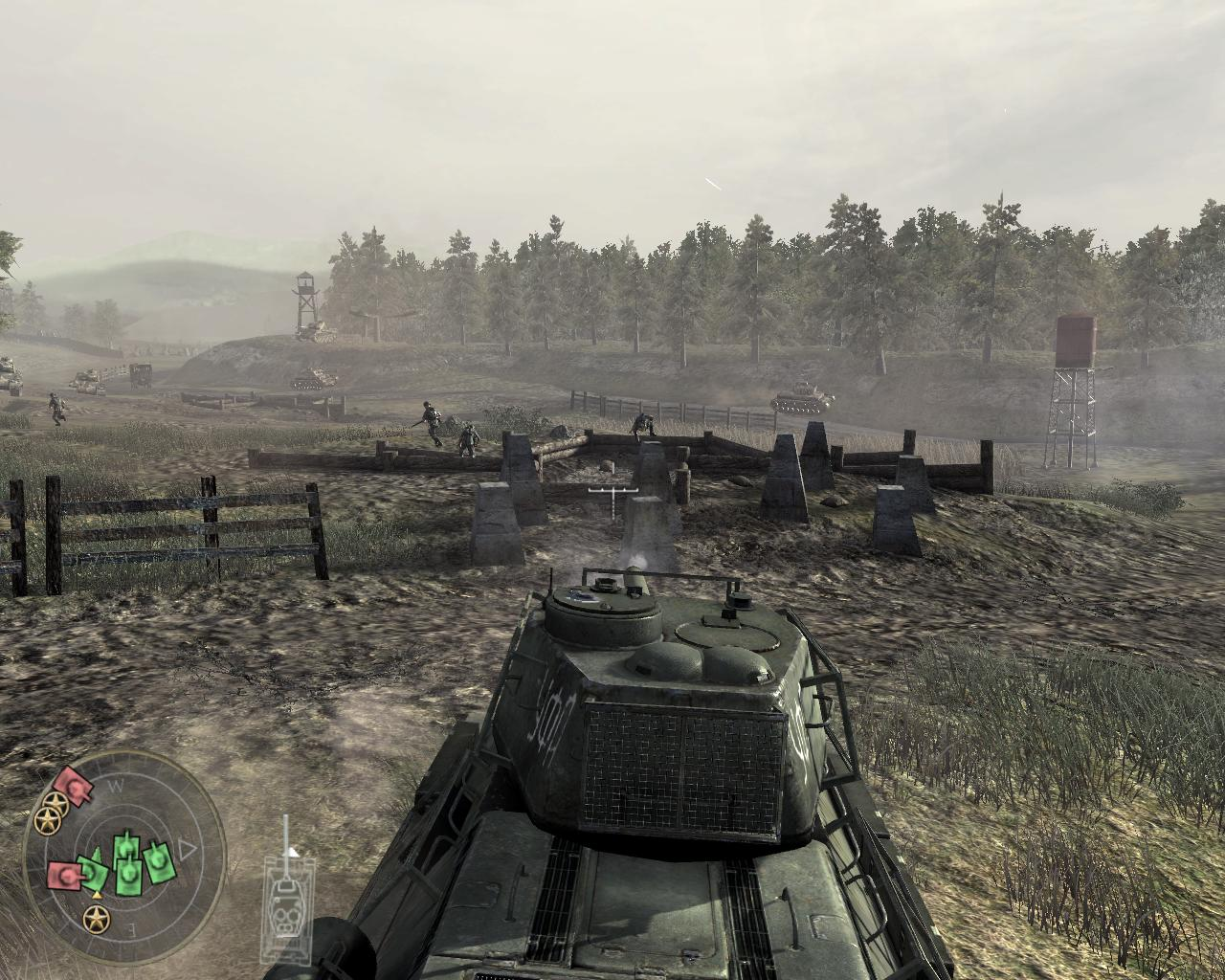 LagZero Analiza: Call of Duty World at War