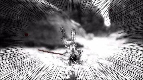 Namco Bandai lanza nuevos trailers de Afro Samurai