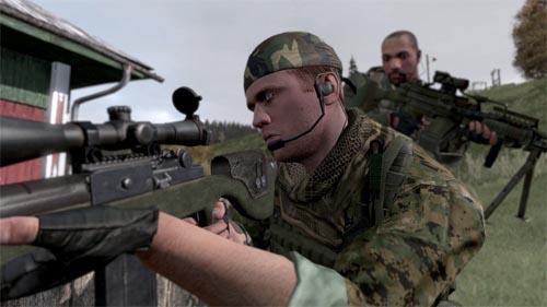Armed Assault 2 nos deja :o con cuatro minutos de trailer gameplay