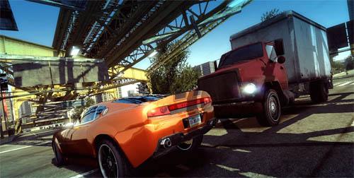 Burnout Paradise para PC podrá jugarse gratis por un periodo de tiempo