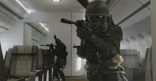 Activision anuncia Call of Duty: Modern Warfare 2