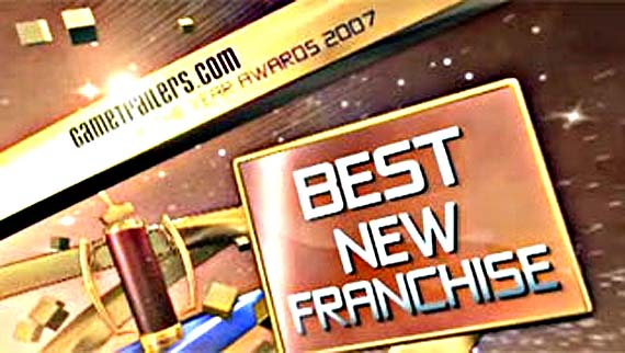 Mega Compilación de lo Mejor del 2008 según GameTrailers [Premios GOTY]