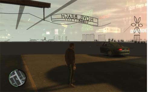 Lanzamiento de GTA IV plagado de errores [Actualizado]