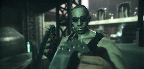 Más de Riddick: Ahora con Trailer