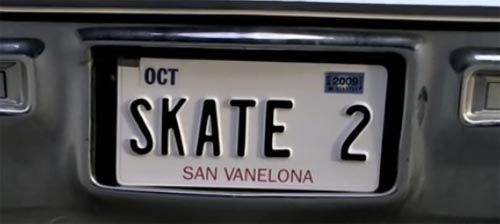 Notable: Video introductorio de Skate 2