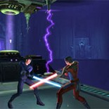 Primer video de Star Wars: The Old Republic [MMORPG]