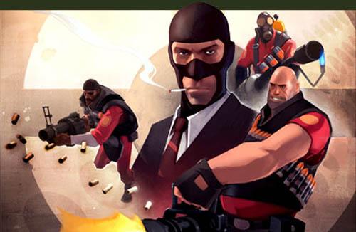 Lanzado nuevo parche para Team Fortress 2 [TF2]