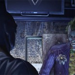 Más screenshots de Batman: Arkham Asylum