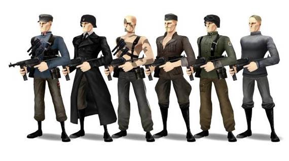 EA Games abre el Beta de Battlefield: Heroes