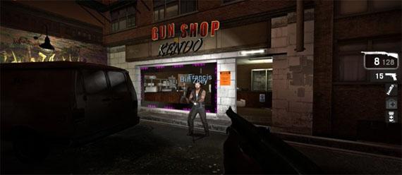 Una pareja hecha en el Infierno: Resident Evil 2 y Left 4 Dead
