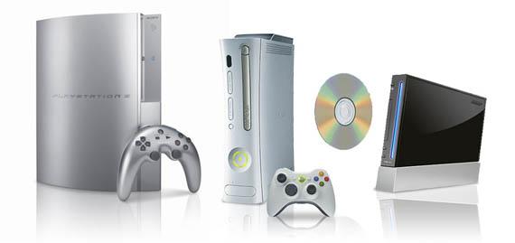 Las ventas mundiales de consolas dicen: Nintendo es el padre de todos