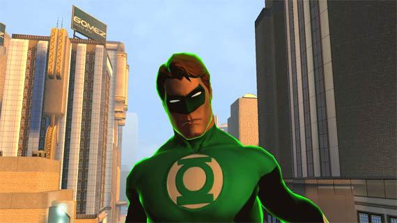 Algunas screenshots de DC Universe Online, el MMO de los Superhéroes [Videos]