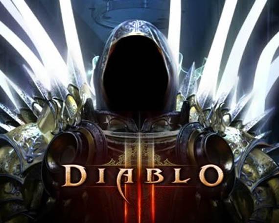Nuevas Screenshots de Diablo III... y son rosas!