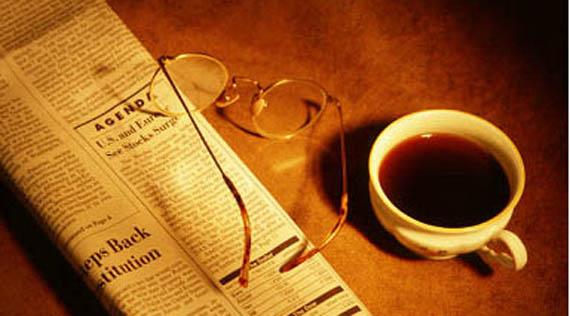 Con el café y el Periódico: Ronda de comentarios sobre la industria