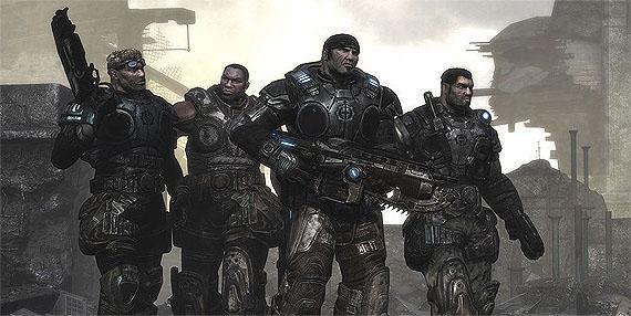 Gears of War podría tener tres películas