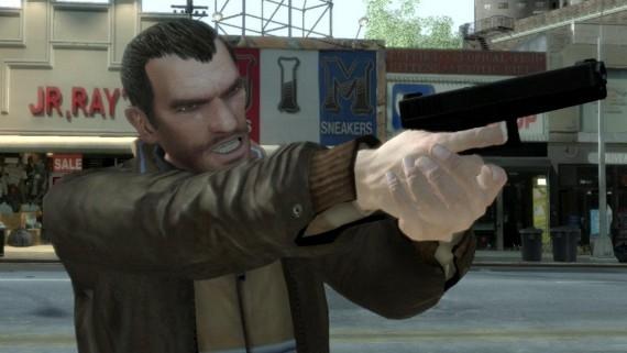 Novedades del DLC de GTA IV, buenas y malas [Video]