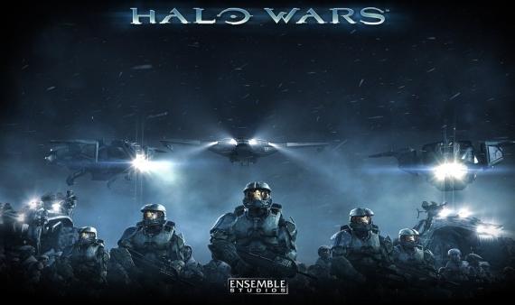 Una mirada a Halo Wars