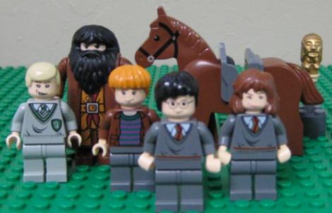 Traveller's Tales niega juego sobre Harry Potter
