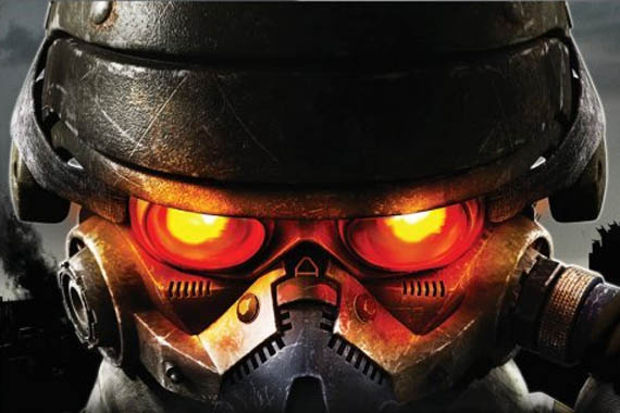 La intro completa de Killzone 2 y su arte de caratula [Video]
