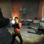 Nueva actualización de Left 4 Dead disponible vía Steam