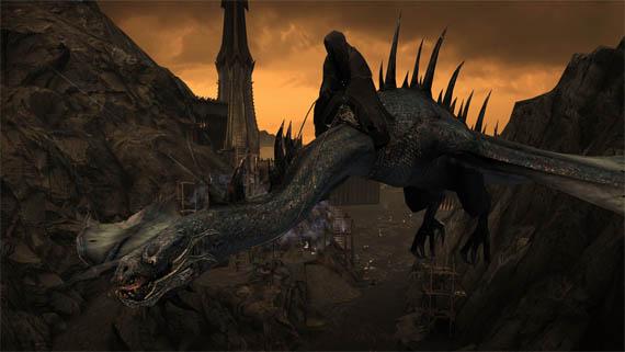 Requerimientos de Lord of The Rings: Conquest para PC