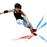 Mirror's Edge en 3° persona pierde toda la gracia [video]
