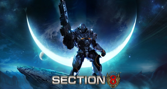 Section 8: Promete partidas single player variadas. [Fotos y video]