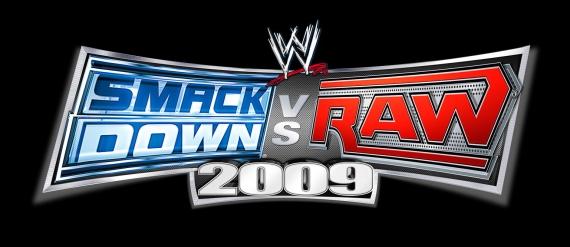WWE Smackdown vs RAW 2009: Lanza contenido descargable para PS3 y Xbox 360