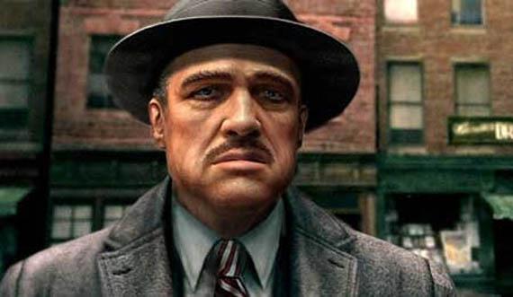 Nuevo trailer de The Godfather II: Conoce al Equipo