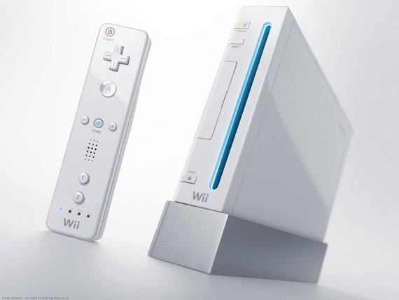Epic Fail: Mujer rompe una Wii por insertarle tarjetas de crédito.