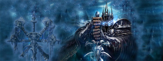 Descarga el Parche 3.0.8 de World of Warcraft [Parche WOW 3.0.8 Lich King]