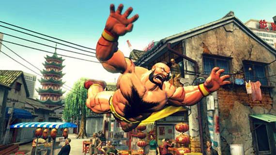 Los Análisis de Street Fighter IV y sus puntajes [Video]