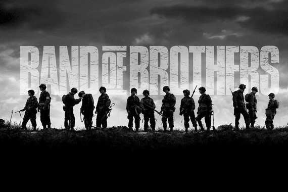 Band of Brothers: Pacific anunciado para PlayStation 3, Pc y Xbox 360