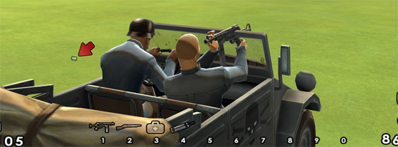 Screenshots de Battlefield: Heroes por LagZero.NET