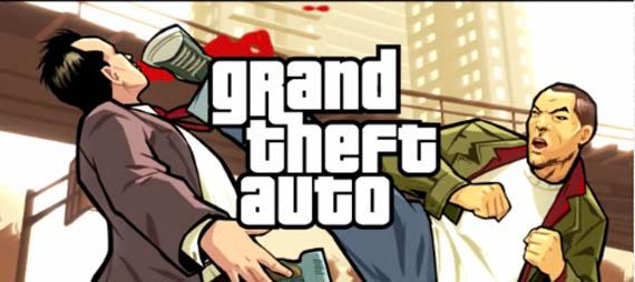 Primer Trailer oficial de GTA: Chinatown Wars para Nintendo DS